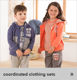 clothing sets for children